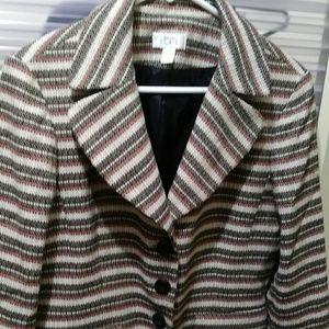 An Taylor blazer